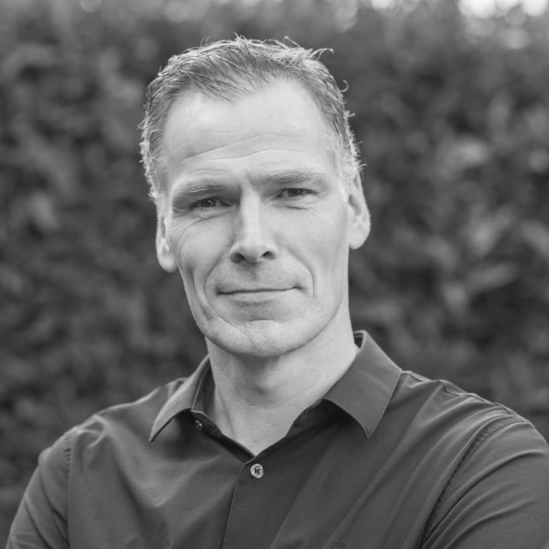 Jonny Twickler - Salarisadministrateur & Belastingadviseur