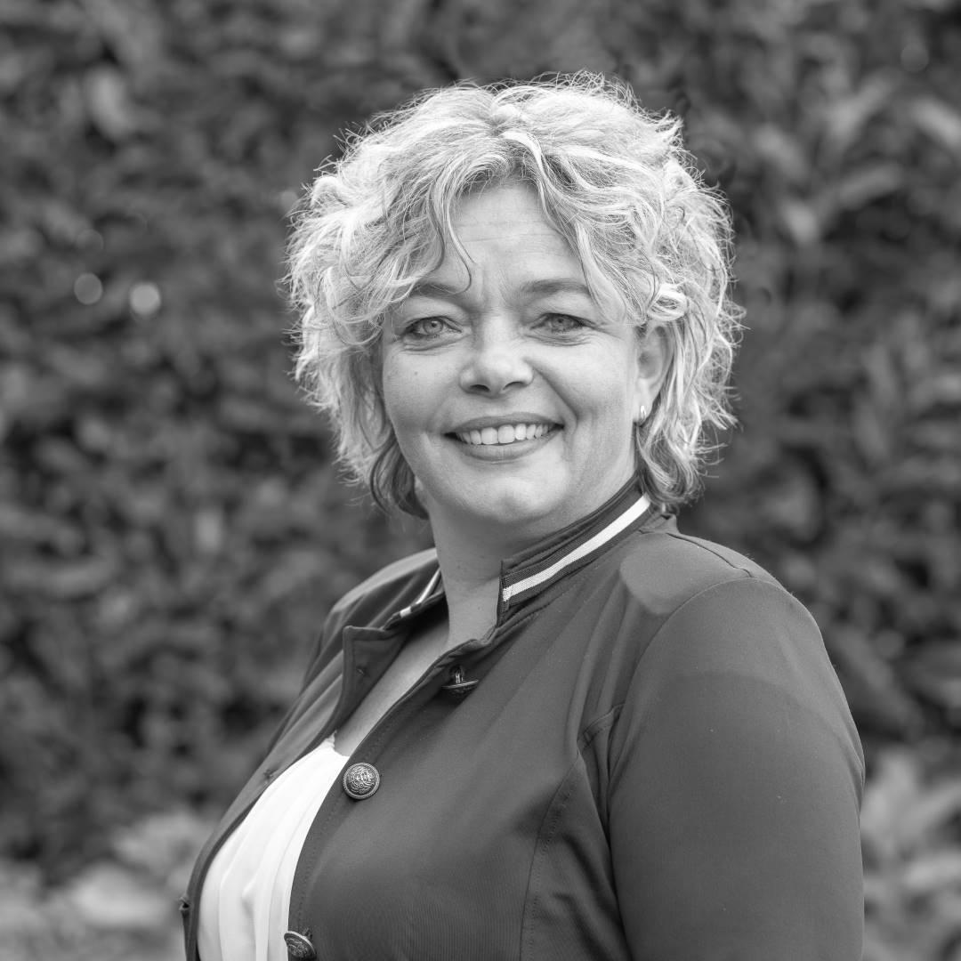 Renate Bos - Office manager & Relatiebeheerder