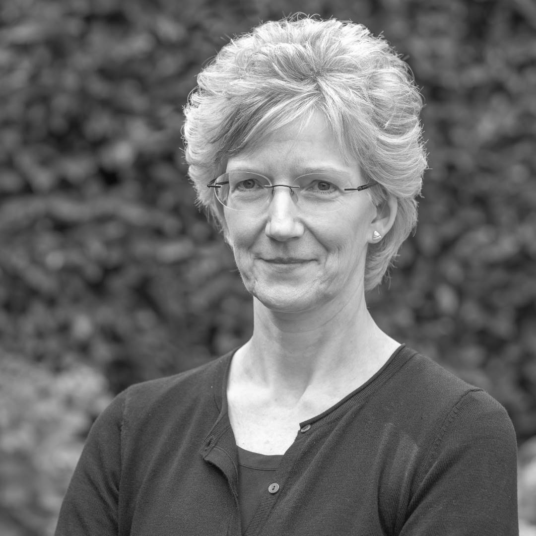 Roelie Meiringh - Relatiebeheerder
