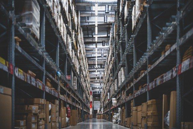 Uitbreiding steunpakket: voorraadvergoeding voor winkeliers
