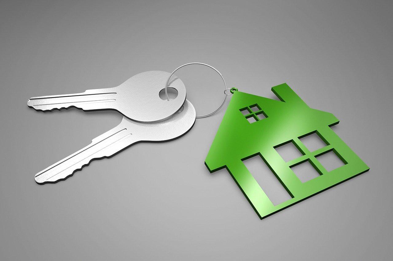 Ik heb een woning gekocht in 2020. Krijg ik geld terug van de belastingdienst?